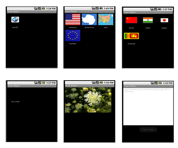 Picustech Software - Picus DRM Player for Android Devices